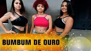 Baixar Bumbum de ouro - Gloria Groove   Coreografia / Choreography KDence