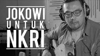 Gambar cover Jokowi Untuk NKRI