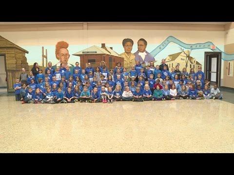 School Shout Out: Barrie Elementary School 1-8