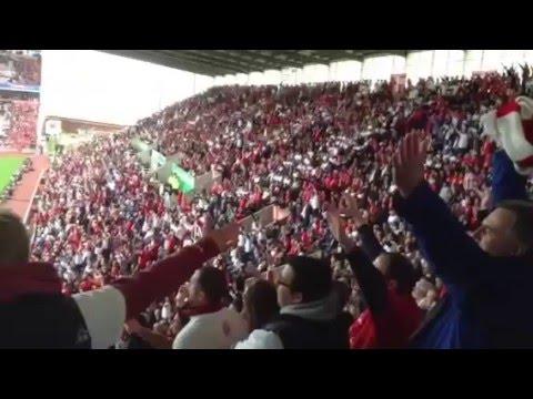 Stoke City Delilah