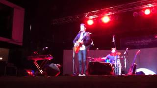Andy Grammer- new track: Takes Me Away (live)