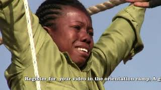 TOTAl Video fun of the Nysc camp