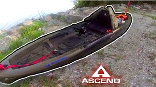 HOW I Rig my KAYAK - From Beginning to End!