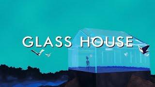 إنشاء بيت من زجاج المشهد مع C4D + AE