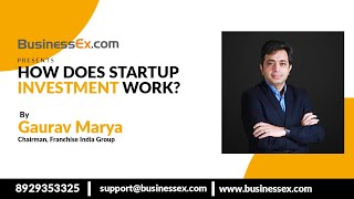 Episode 18- How Does Startup Investment Work?