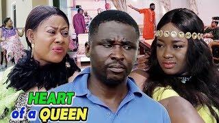 Heart Of A Queen Season 1&2 ''New Movie Alert'' (NGOZI EZEONU) 2019 LATEST NIGERIAN NOLLYWOOD MOVIE