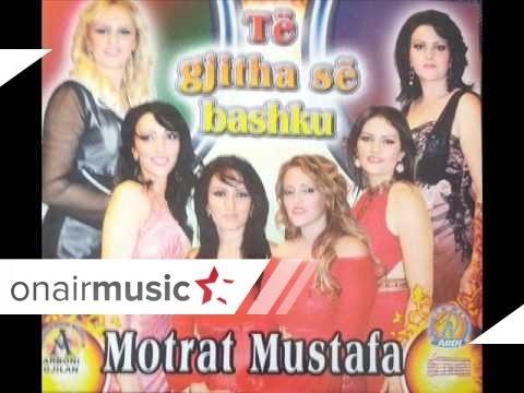 Motrat Mustafa - lumja toka qe e shkel me kam