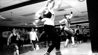 Roll It Gal, Dance Fitness, Zumba ® at Love 2 Be Fit Studio