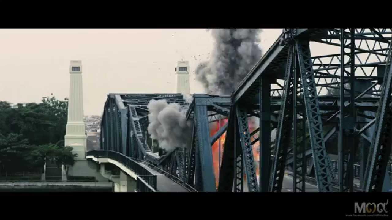 Photo of กิตติกร เลียวศิริกุล ภาพยนตร์ – เบื้องหลังภาพยนตร์ คู่กรรม [Behind the Scene 3]