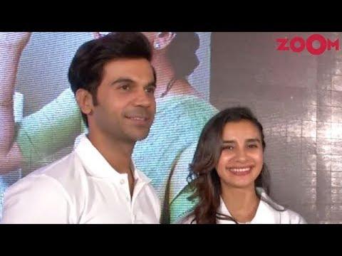 Rajkummar Rao and Patralekha share their Valentine's Day plans Mp3