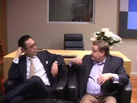 Dr. Sam Lam Introduces Simple Sleep Services for Snoring & Sleep Apnea