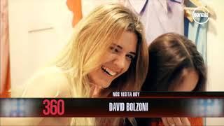 360 y vos | David Bolzoni