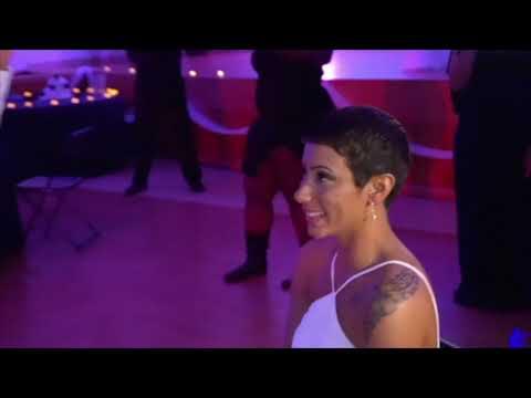 Crissa Jackson Guarder Dance