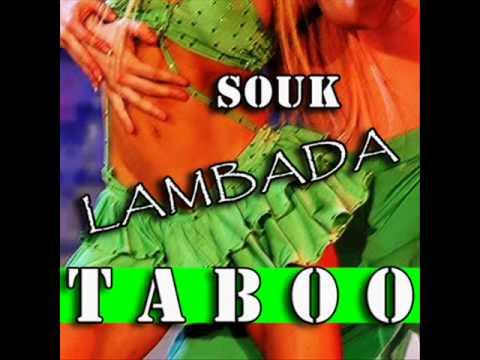 Lambada The Forbidden Dance English Lyrics
