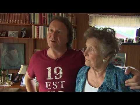 Charterfeber:  Svein og Gunnar