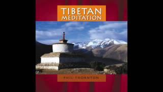 Phil Thornton Meditation