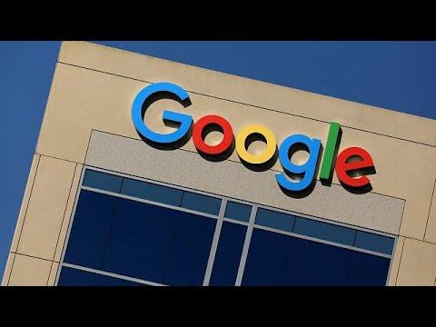 Google recurre la multa de la Unión Europea - economy