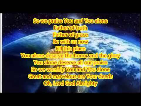 Third Day - Father of Lights