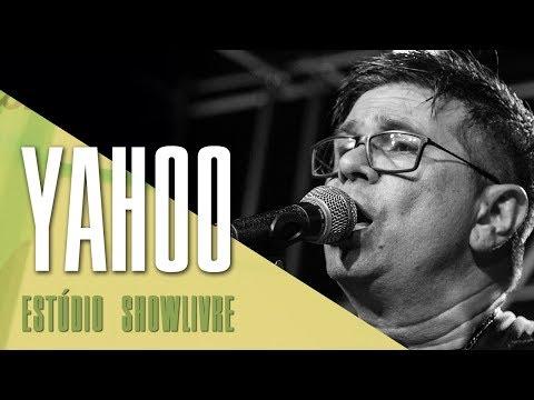 Yahoo no Estúdio Showlivre - Apresentação na íntegra