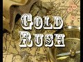 4th Grade CA Expert Project- The CA Gold Rush (The Life Of A Miner)