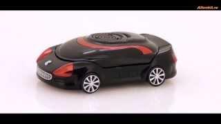 """Телефон на 2 сим-карты """"Mini Car Black"""""""
