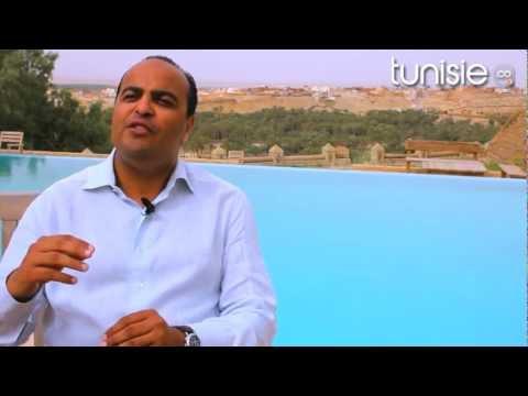 TUNISIE.co : Dar Zargouni à Nefta