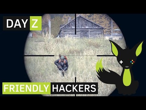Friendly Hackers - DayZ