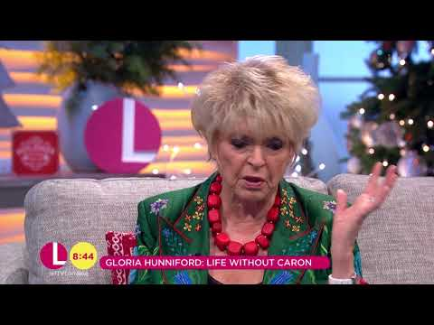 Gloria Hunniford on Her Daughter's Legacy  Lorraine