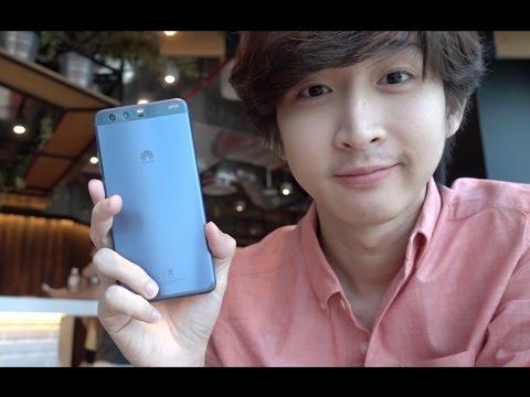 รีวิว Huawei P10 Plus ( review ) ใหญ่กว่า ดีกว่า? คละหน่วยความจำ?!