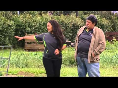 Marae takes a stand against genetically modified food