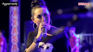DEWI ZEGA - SAYANG(RAXZASA MUSIC - LIVE SUMBERSEWU)