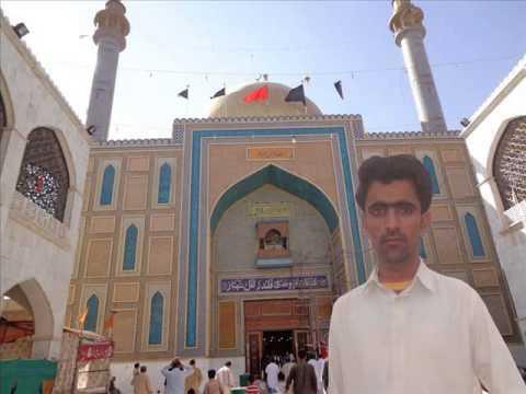lal shahbaz shah ki chadar abida parveen