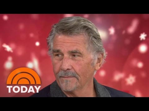 James Brolin: My Wife Barbara Streisand Let Me Use Her Song In New Movie | TODAY