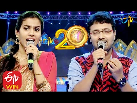 ETV @ 20 - 17th January 2016 - ఈటీవీ @ 20 - Full Episode - Vizianagaram