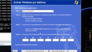 Quitar Software Pirata Y Pantalla Negra | Windows XP/Vista/7