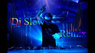 DJ SLOW REMIX - MUNGKIN NANTI