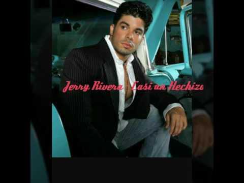 Jerry Rivera - Casi un Hechizo