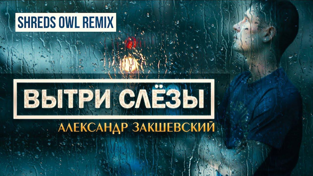 Вытри слёзы (2019) | Александр Закшевский (Shreds Owl Remix)