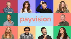 The Payvision vibe: this is how we roll