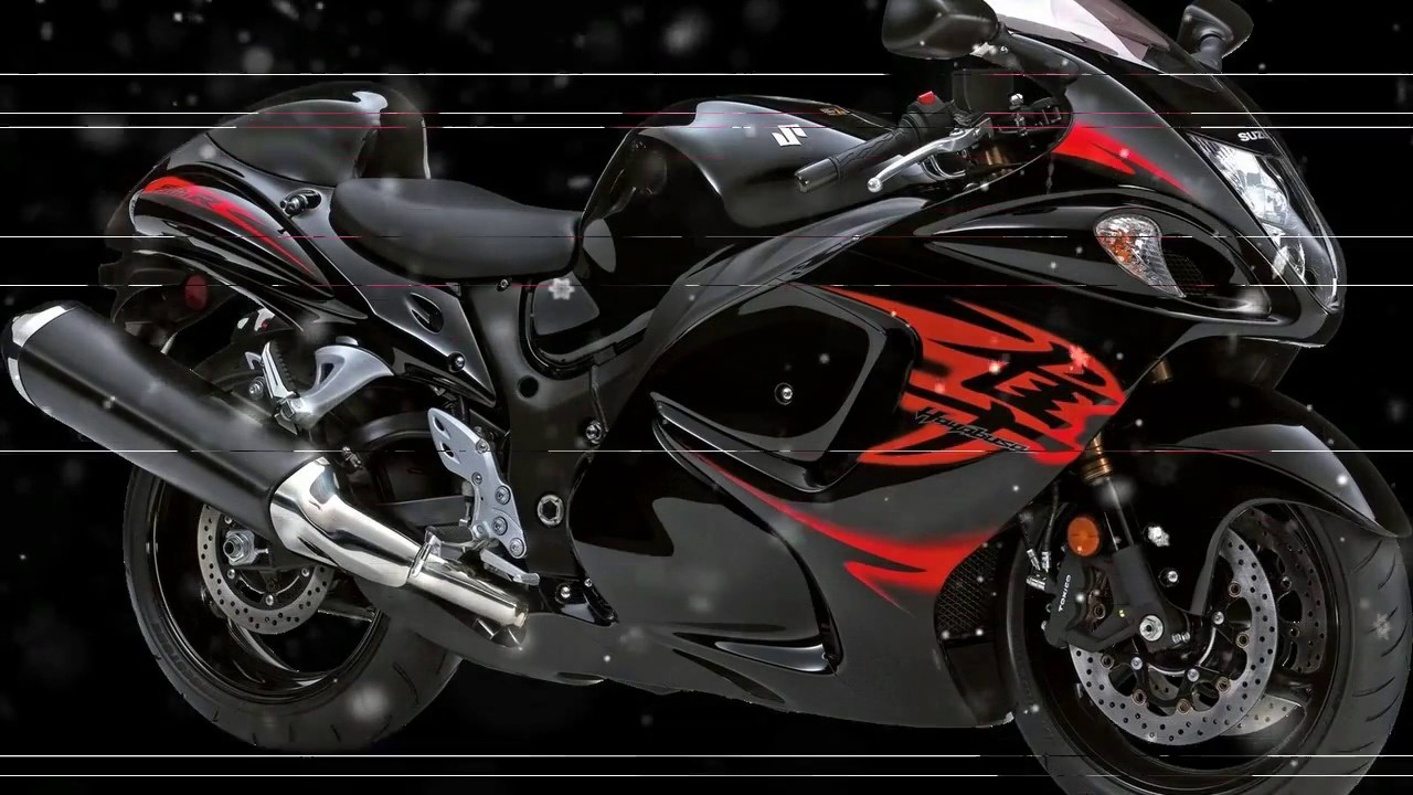 all new suzuki hayabusa 2017 doovi. Black Bedroom Furniture Sets. Home Design Ideas