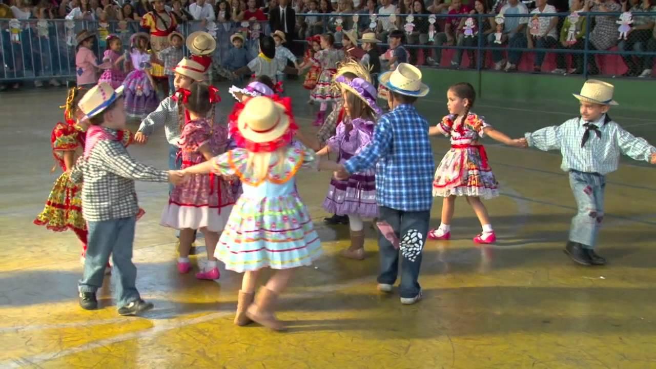 festa junina ient 2011 educação infantil youtube964 Apresentacao Para Festa Junina #4