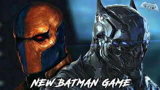 Suicide Squad Game CANCELLED! New Batman Game in Full Development