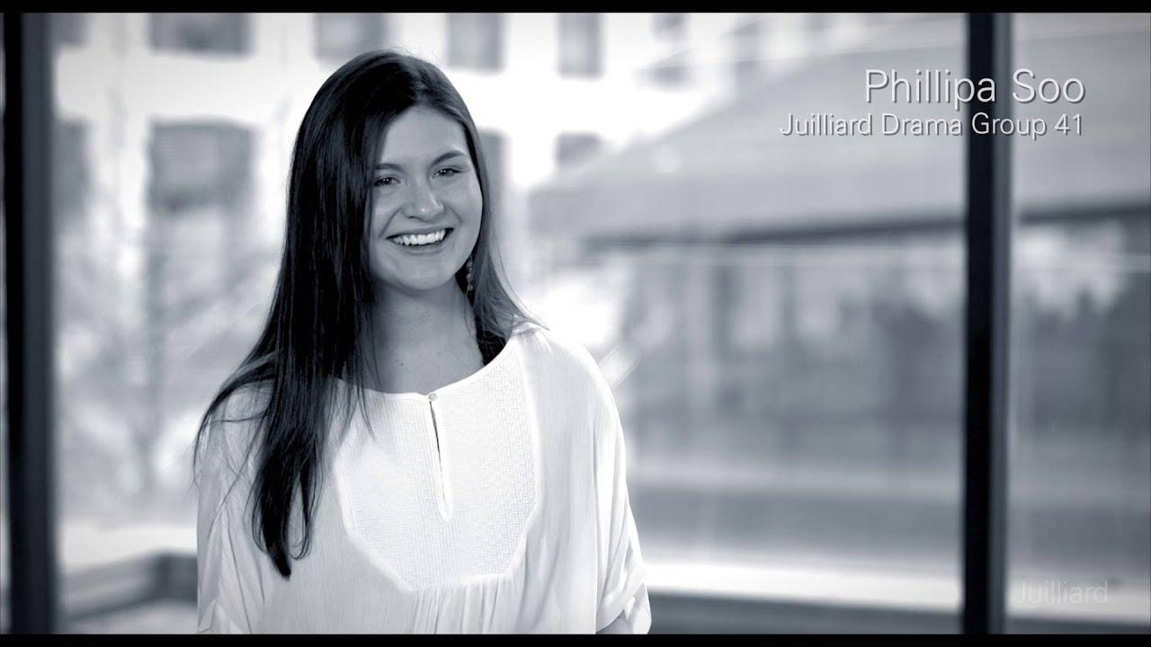 Phillipa Soo on Forgetting Lines During Performance | Juilliard Snapshot