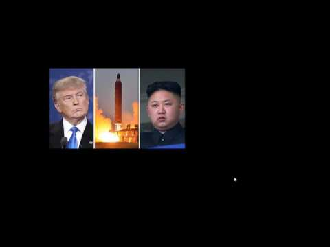 North Korea sitting on trillions in minerals, Trump threatens fire and fury
