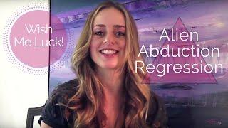 Alien Abduction Hypnosis Experience & Hybrid Children - Bridget Nielsen