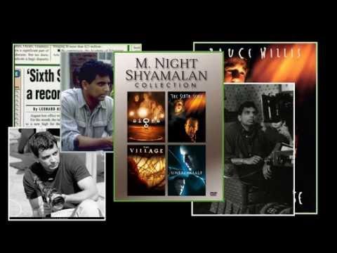 Why M. Night Shyamalan
