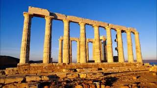 Уроки греческого языка. Урок 2. Диалог в начале урока
