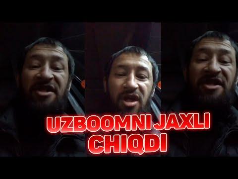 UZBOOM - BAD