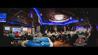 🇸🇰 Banco Casino Masters XI Bratislava, Final Table 100,000€ GTD