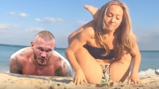 12 Times Randy Orton RKO Was Almost Too Funny